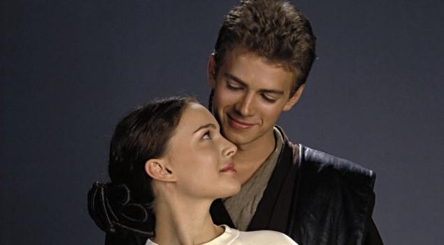 Star Wars: La vendetta dei Sith, nel finale originale Padmé aveva quasi ucciso Anakin!
