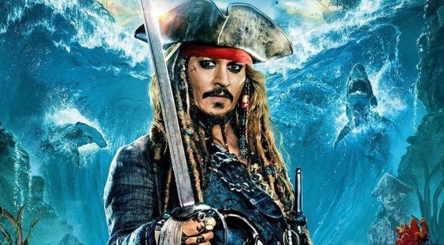 Pirati dei Caraibi – La vendetta di Salazar: lavorare con Johnny Depp è stato un vero inferno?