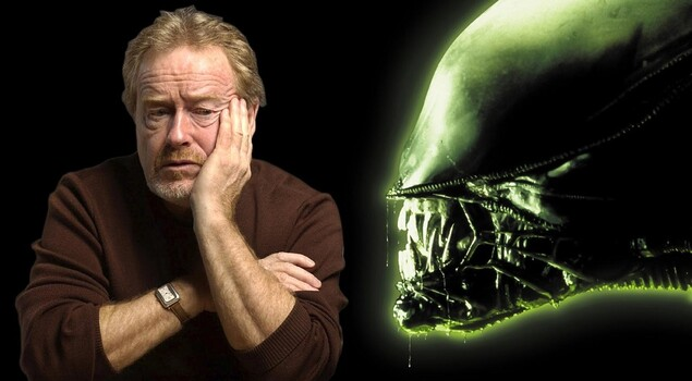 Alien: Covenant, ecco le prime due clip del film di Ridley Scott