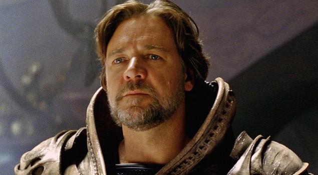 Russell Crowe rivela il sorprendente motivo per cui aveva rifiutato il ruolo di Wolverine