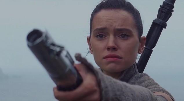 Star Wars: Gli Ultimi Jedi, svelati interessanti dettagli sul generale Leia! [SPOILER]