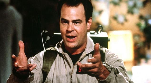 Ghostbusters: Dan Aykroyd certo che Paul Feig non girerà il sequel