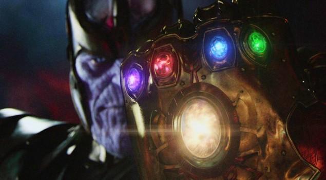 Universo Marvel: Chris Hemsworth sa dove si nasconde l'ultima Gemma dell'Infinito