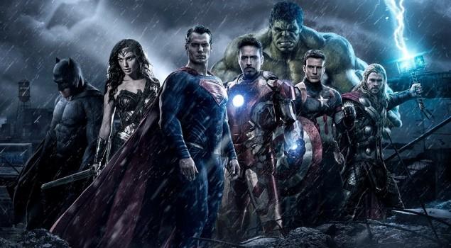I cast di Avengers: Infinity War, Justice League, e Deadpool 2 si arricchiscono di new entry
