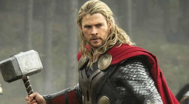 «È illegale per gli attori dell'UCM apparire nei film DC» Parola di Chris Hemsworth