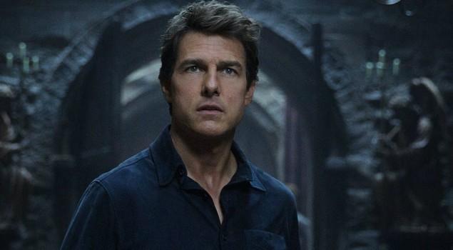 La Mummia: Tom Cruise ha preso il totale controllo del film durante le riprese