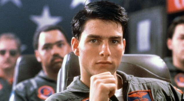 La Paramount Pictures annuncia la data d'uscita del sequel di Top Gun