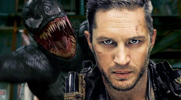 Venom: sarà Carnage il villain del film Sony con Tom Hardy
