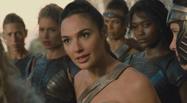 Wonder Woman: Steve Trevor non era inizialmente previsto nel film