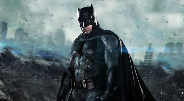 Batman: A rischio il futuro di Ben Affleck nel ruolo?