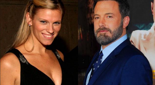 Batman in Love: Ben Affleck, Jennifer addio. Va a convivere con Lindsay Shookus