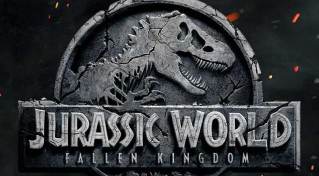 Jurassic World: Fallen Kingdom, terminate le riprese. Nuova misteriosa immagine!