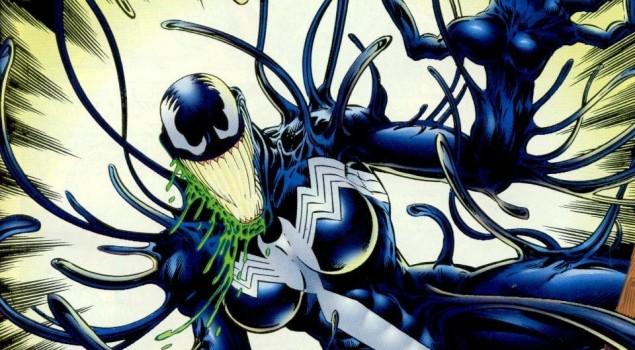 [Rumour] She-Venom potrebbe apparire nel cinecomic Venom