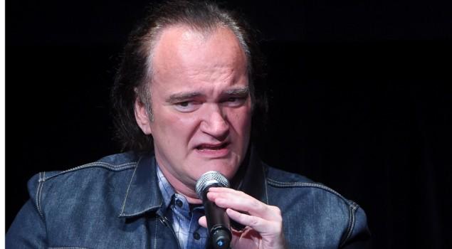 Tarantino porta al cinema un film sugli omicidi di Manson. Pitt, Robbie e Lawrence tra i papabili