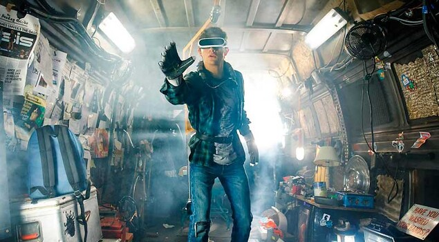 Ready Player One: inizia l'avventura nel trailer del Comic-Con