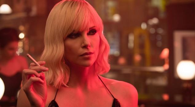 Atomica Bionda: ecco Charlize Theron nel trailer finale del film