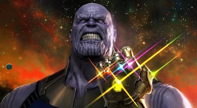 Avengers: Infinity War - il film più lungo del MCU fino ad ora
