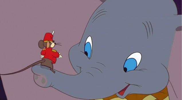 Dumbo, iniziate le riprese del live action Disney