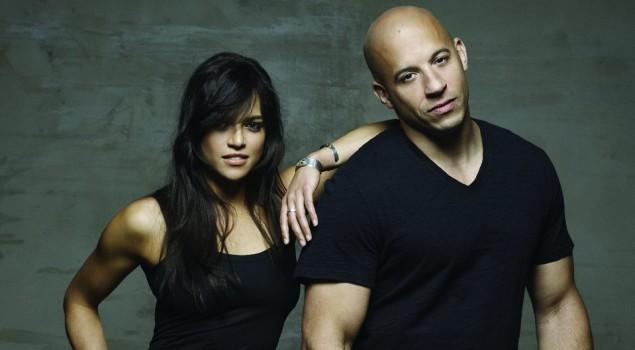 [Fast & Furious] Michelle Rodriguez accusa, Vin Diesel e F. Gary Gray rispondono