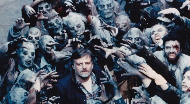 Lutto nel mondo del cinema, morto George A. Romero