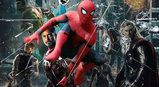 Box Office Usa: Spider-Man: Homecoming regna sovrano con $ 140 milioni
