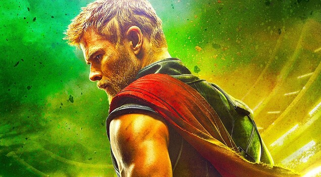 Thor: Ragnarok, ecco il primo spot televisivo targato Marvel Studios