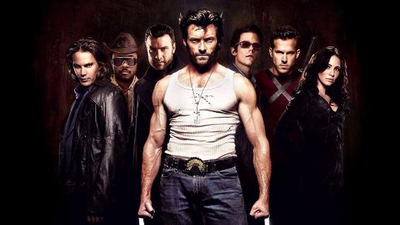 X-Men le origini - Wolverine (2009)