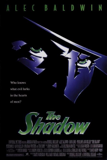 L'uomo ombra (1994)
