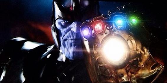 avengers: infinity war - Parte 2