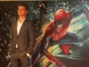 The Amazing Spider-Man - Red Carpet Roma