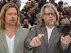 Andrew Dominik e Brad Pitt