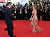 Cannes 2012 - Red Carpet cerimonia d'apertura