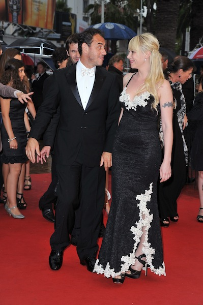 Cannes 2012 - Red Carpet cerimonia chiusura