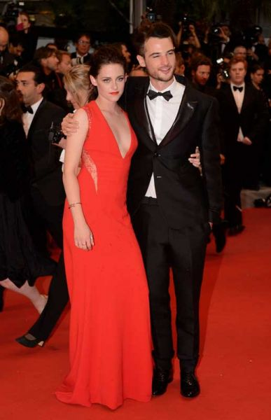 Cannes 2012 - Red Carpet Cosmopolis