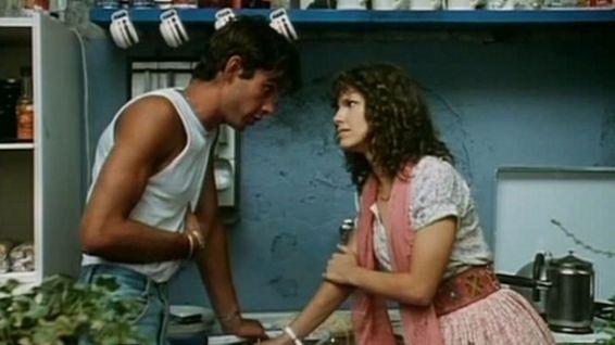 Cenerentola '80 (1984)