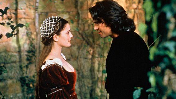 La leggenda di un amore - Cinderella (1998)