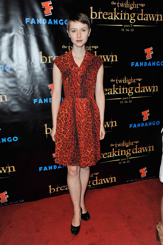 Breaking Dawn - Parte 2 Il party