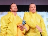 Comic-Con 2012 - panel Breaking Bad
