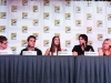 Comic-Con 2012 - The Vampire Diaries
