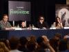 Comic-con 2012 - Conferenza stampa Frankenweenie