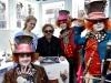 Comic-con 2012 - Incontro con Tim Burton per Frankenweenie