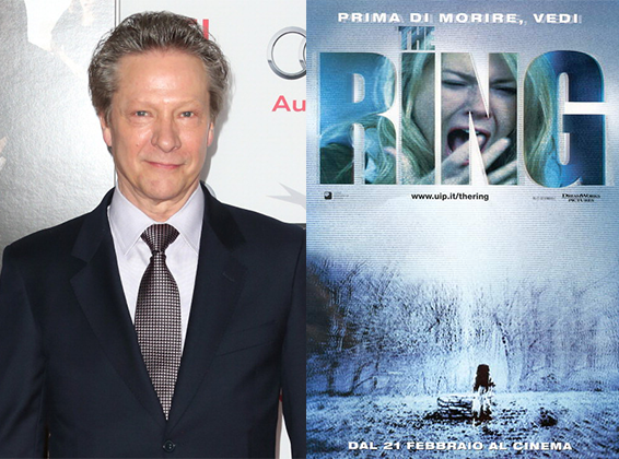 Chris Cooper | The Ring