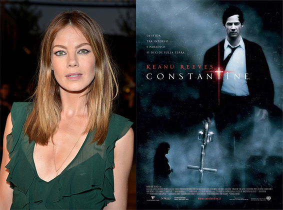 Michelle Monaghan | Constantine