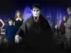 Dark Shadows - Artwork