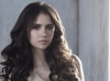 Nina Dobrev nel serial tv The Vampire Diaries