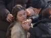 Hailee Steinfeld sul set di Romeo and Juliet