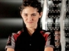 Isabelle Fuhrman in Hunger Games