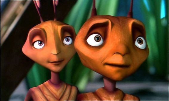 Picture zeta la formica « io ne ho viste cose…