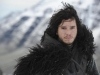 Kit Harington nel serial tv Game of Thrones