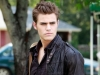 Paul Wesley nella serie tv The Vampire Diaries